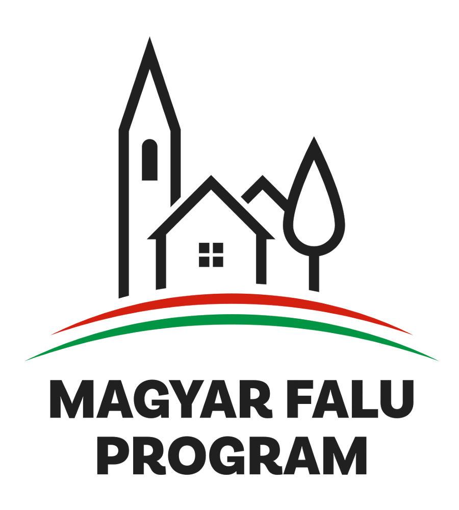 Moha község, Magyar Falu Program