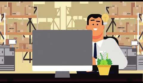 Egy vállalkozás bővítése sosem egyszerű feladat, de a behajtási engedélyek kérése már nem jelent gondot.
